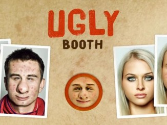 ugly Face