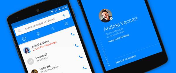 Hello para Android