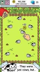 Cow Evolution - Vacas Locas clicker