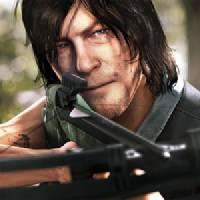 The Walking Dead No Mans Land