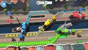 Train Conductor World captura 2