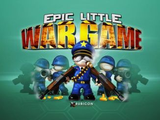 Epic Little War Game - ELWA
