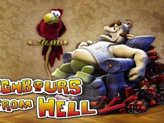 Neighbours From Hell para Android