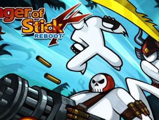 AngerOfStick 4 para android