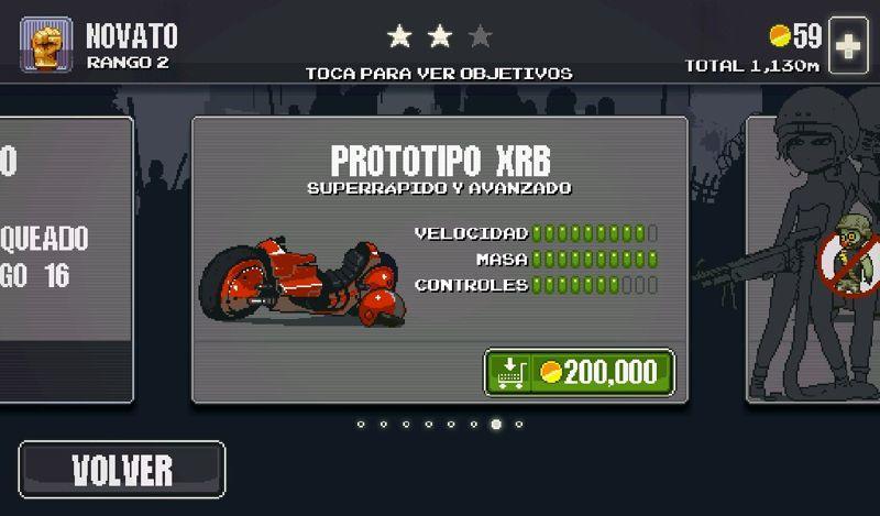 consigue todas las motos
