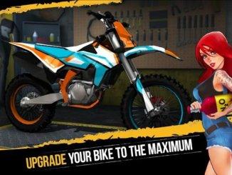 Nuevo clásico de motos