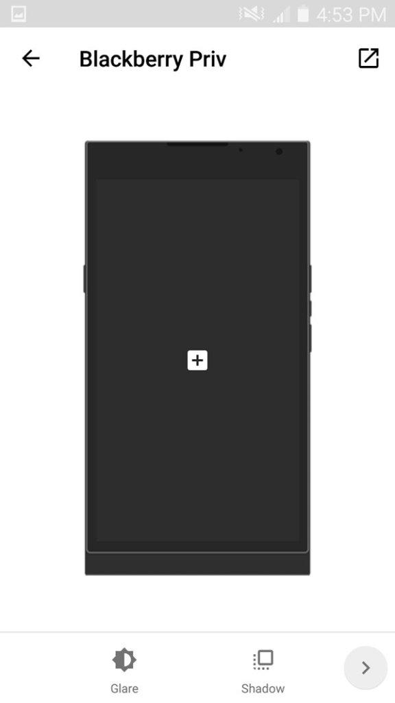 Marco Blackberry Priv