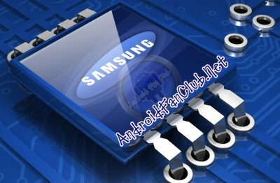 Samsung - Top Android Manufacturer of the year 2012