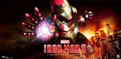 Iron Man 3 Android Runner Game APK