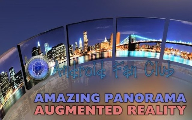 HD Panorama+ for Android smartphones & tablets