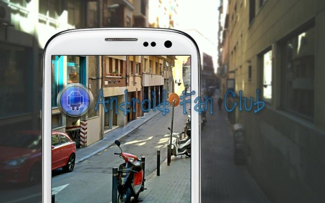 HDR Camera+ for Android smartphones & tablets