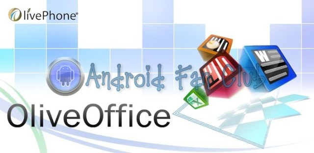 Olive Office Premium Free for Android smartphones & tablets