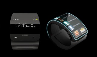 Android - Smart Watch - Galaxy Gear