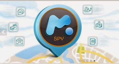 mSpy Android Phone Tracker