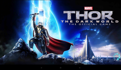 Thor the Dark World Android HD Game APK
