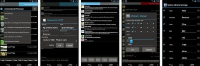 Ghost Commander File Manager Android Free APK