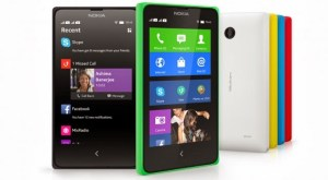 Nokia X Android Series - Nokia is Reborn with Android