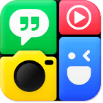Photo Grid - Collage Maker RoidApp by RoidApp Android