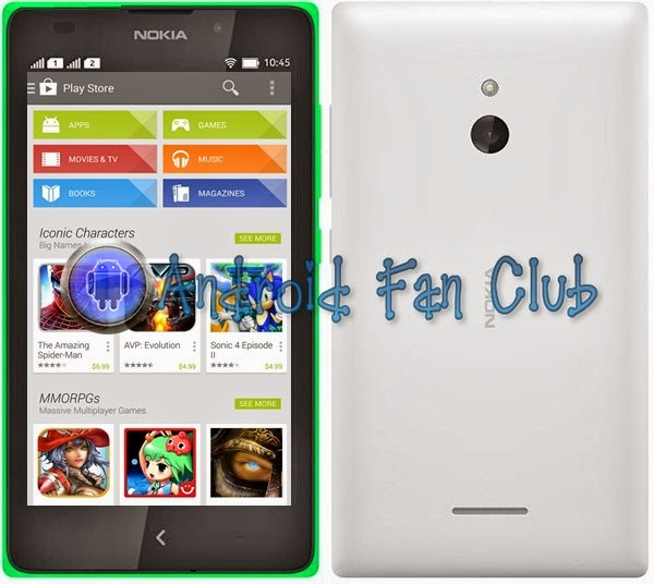 How To Install Google Play Store on Nokia X, X+ & XL in Four Easy Steps?