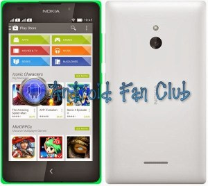 Install Google Play Store on Nokia X, Nokia X+, Nokia XL - Easy Guide