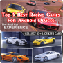 Top 5 Hd Car Racing Games For Android In April 2015