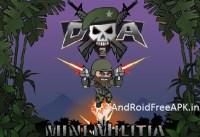 android mod game unlimited money gems weapons unlocked
