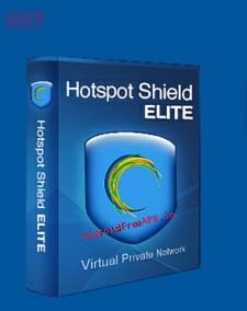 hotspot shield mod apk elite