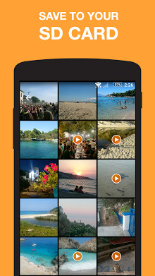 Horizon Camera Apk 2