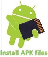 how to install a apk file on android Phone, Tablet Or PC