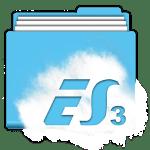 ES File Explorer 3.2.5.1 (225) APK