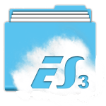 ES File Explorer 3.2.5.5 (229) APK