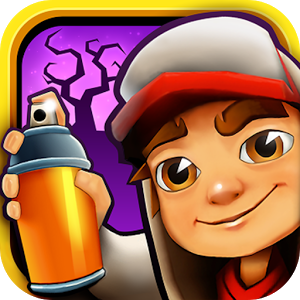 Subway Surfers 1.34.0 APK