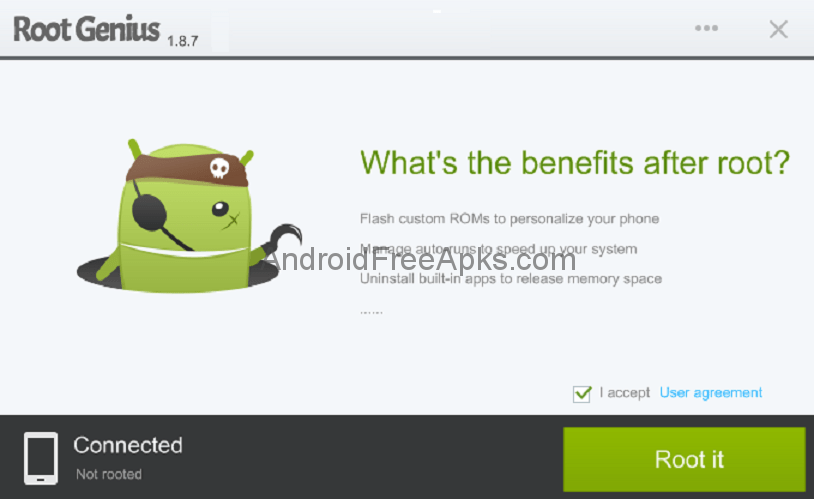 Download Root Genius Apk v2.2.89 Mobile App (All Versions) 2