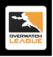 Overwatch League APK 1