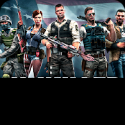 UNKILLED - Zombie Multiplayer Shooter v2.0.0 APK 1