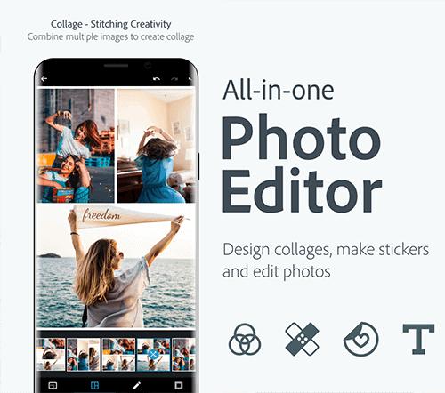 Collage-maker