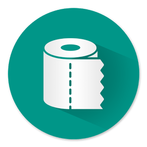 Flush  Public Toilet Finder Android App  Free APK by Sam Ruston