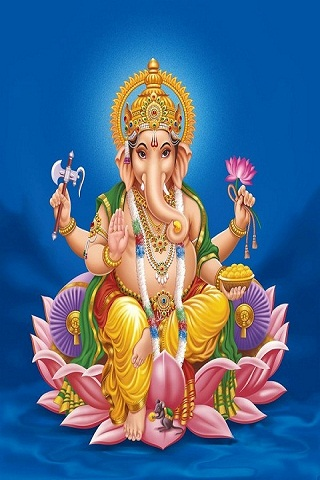 Lord Ganesha Animated Wallpapers Lord Ganesha Live Hd Wallpaper Android App Free Apk By