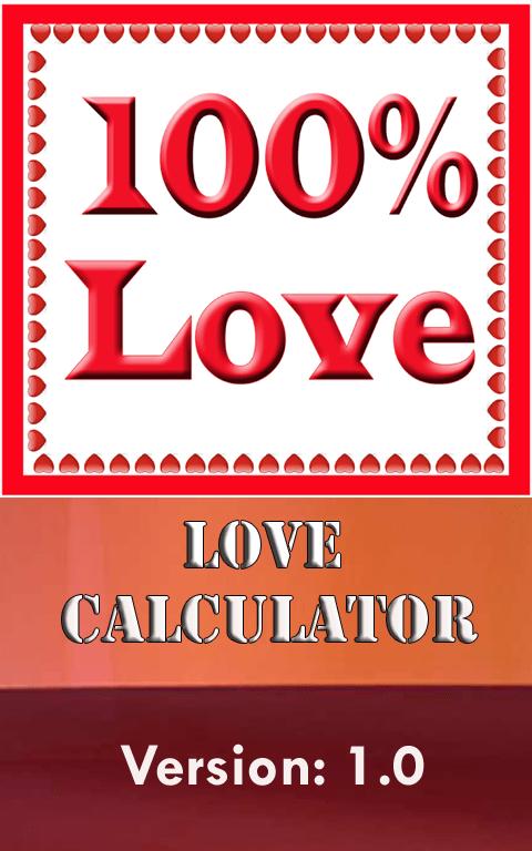 Love Numerology Calculator