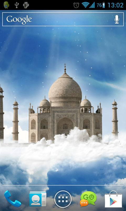 3d Name Wallpapers Software Free Download Taj Mahal Live Wallpaper Android App Free Apk By Boban