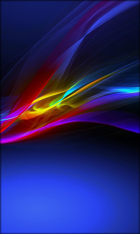 Samsung Galaxy S4 3d Live Wallpaper Xperia Z Live Wallpaper Android App Free Apk By Milan