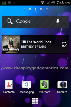 Google Ears, Sound Search Widget APK Download, Installation