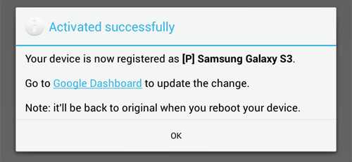 Fix Remove This App Is Incompatible With Your Devices Play Store