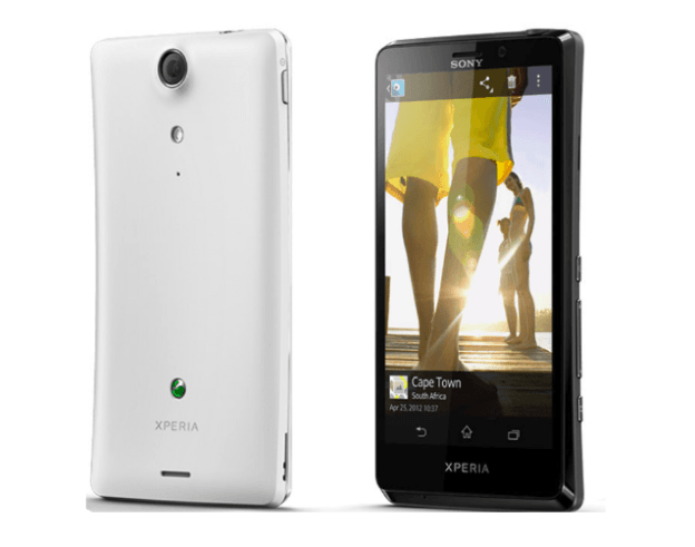 Root, Install TWRP or CWM Sony Xperia TX Android 4 1 2 Jelly