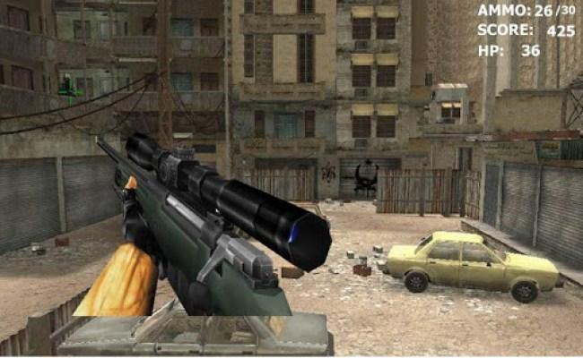 Hunterdownhd Apk Full Download Sniper Training