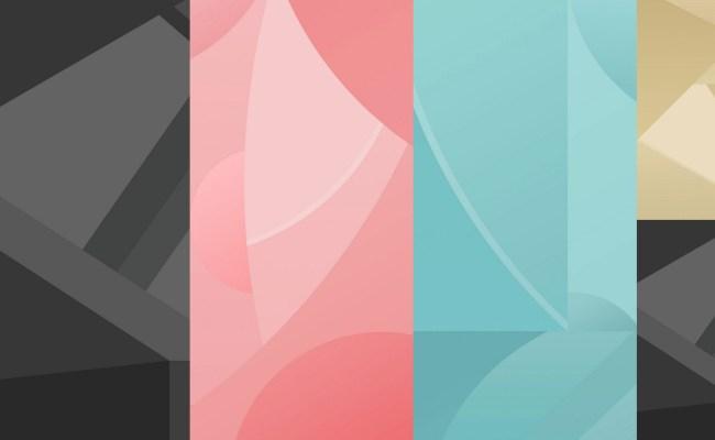 Download Xiaomi Redmi 4x Stock Wallpapers
