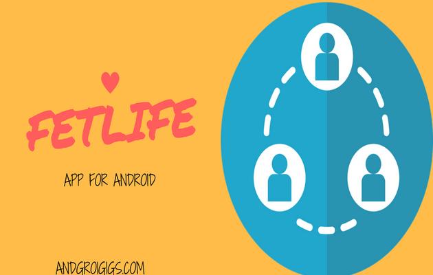 Fetlife App For Android | Download Fetlife App APK