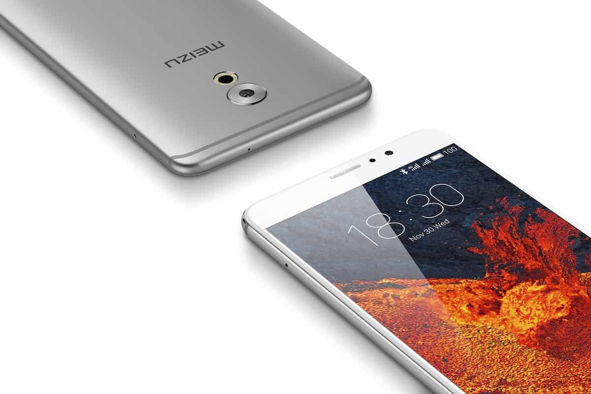 How to root Meizu Pro 6 Plus and install TWRP custom recovery