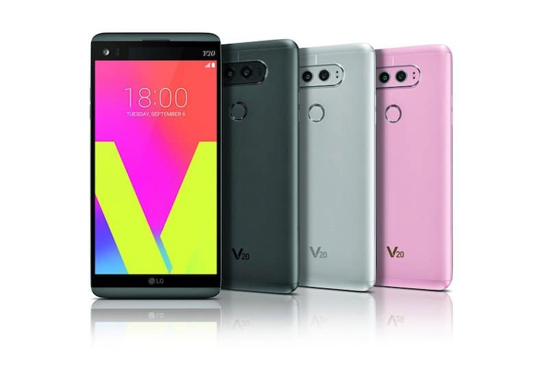 How to Unlock Bootloader, Root & Install TWRP onto LG V20