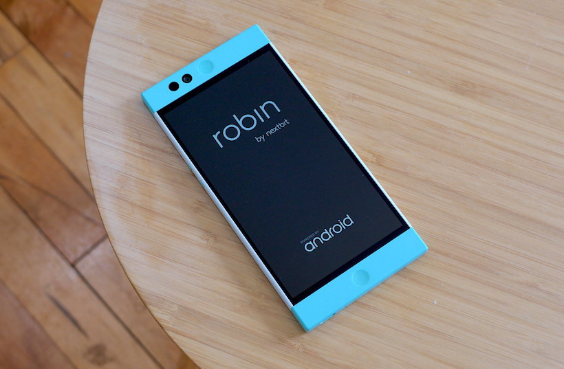 Install Official Android 7.1.1 Nougat Update Manually on Nextbit Robin
